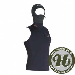ION Hooded Neo Vest 3/2