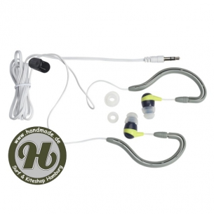 ION Dry Headphones