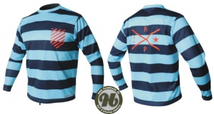 NP Jailbreaker L/S Water Shirt Blue - Limited Deal !