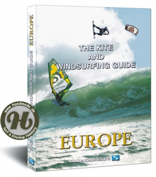 Kite & Windsurfing Guide Europe Reloaded