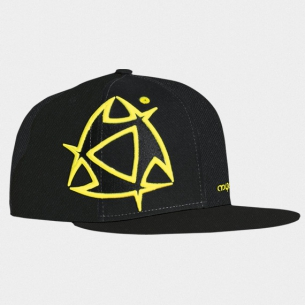 Mystic Urban Cap yellow