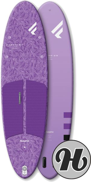 Fanatic DIAMOND AIR SUP POCKET 2021