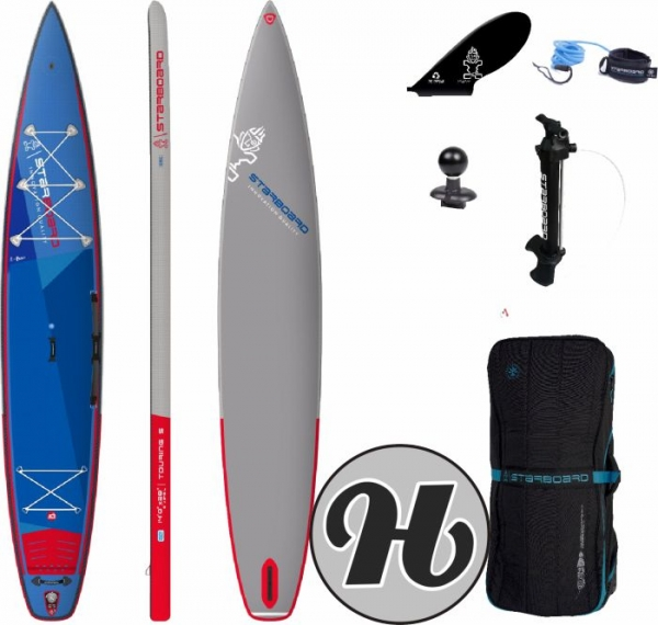 STARBOARD TOURING S INFLATABLE DELUXE SC 14,0x28 SUP 2021