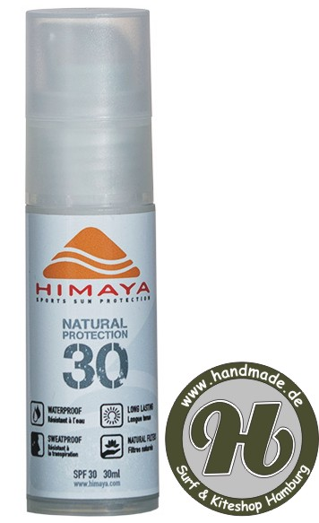 Himaya Sports Face Formula 30ml SPF 30 Suncare