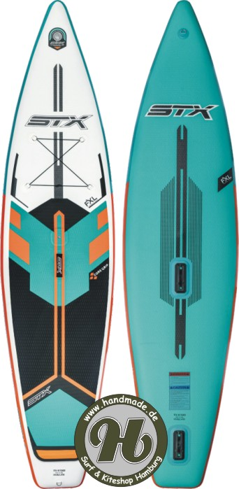 STX Wind SUP inflatable Hybrid Tourer 11,6 komplett Set 2021!