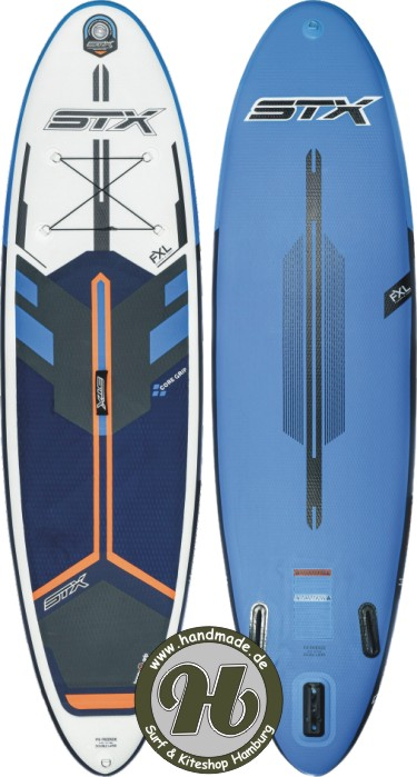 STX SUP inflatable Freeride 10,6 komplett Set 2021!