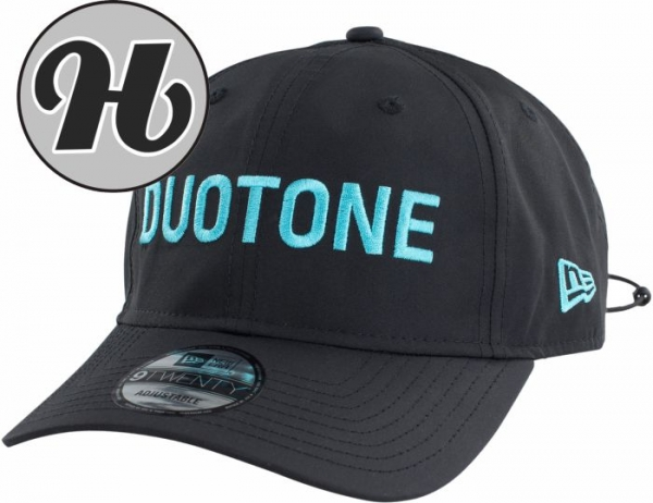Duotone New Era Cap 9Twenty packable - On Board