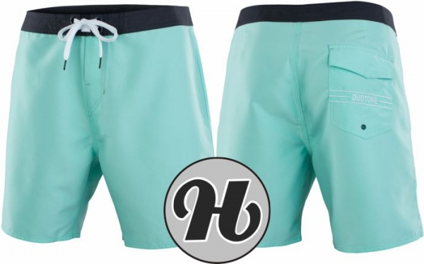 Duotone Boardshorts DT 17inch Mint Green
