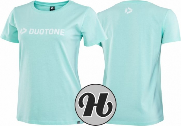 Duotone Shirt Original SS women
