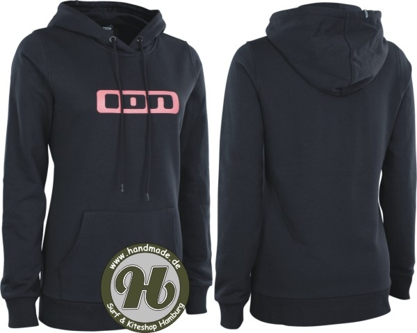 Ion Sweater Thunder in Paradise Woman Black