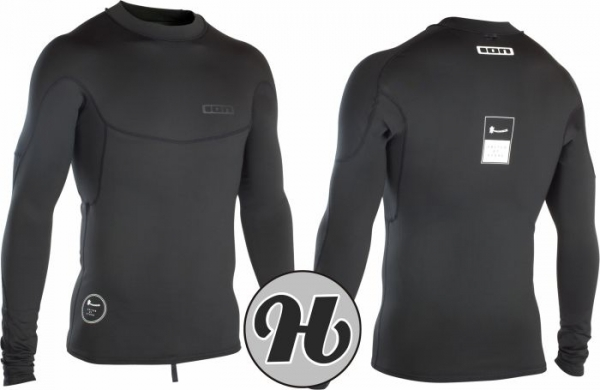 ION Thermo Top Men LS 2020
