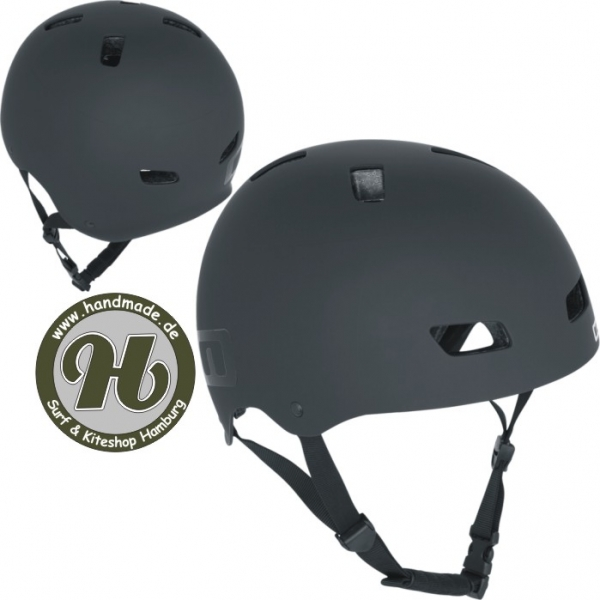 ION Hardcap Kitehelm 3.1 Black