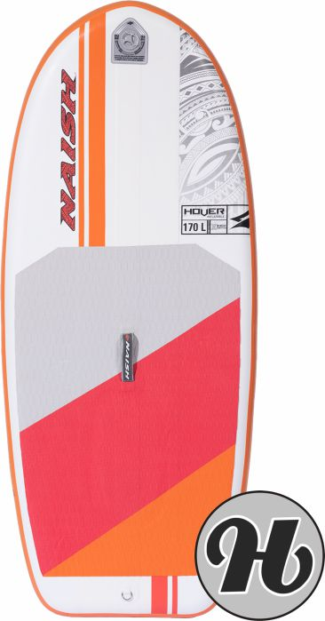 Naish Wing/SUP Foil Hover Inflatable