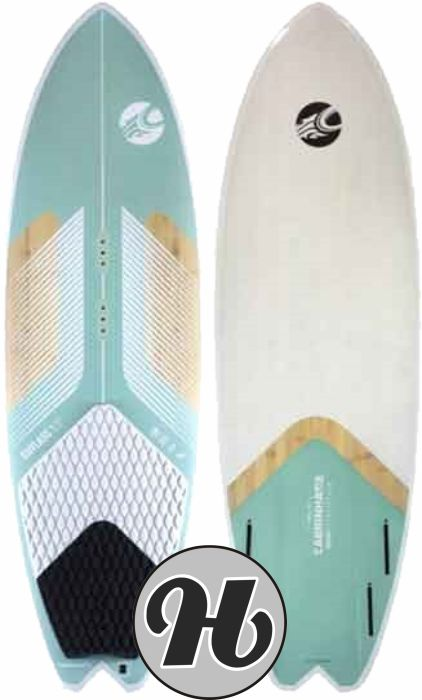 Cabrinha Cutlass 2021 Foil Board