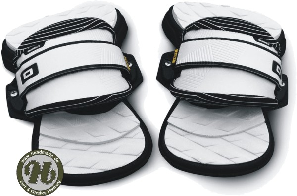Core Union Comfort Pad and Straps