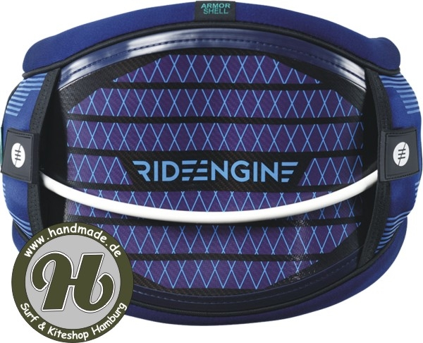 Ride Engine Prime Deep Sea Harness 2019