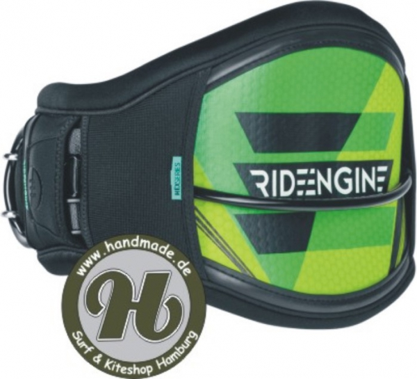 Ride Engine Hex-Core Grün 2016 - Limited Deal !