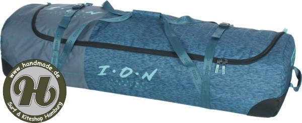 ION Gearbag Core Basic Blue (No Wheels) 2020