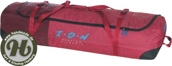 ION Gearbag Core Basic Red (No Wheels) 2020