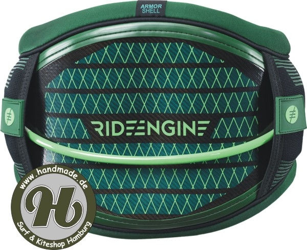 Ride Engine Prime Island Time Harness 2019