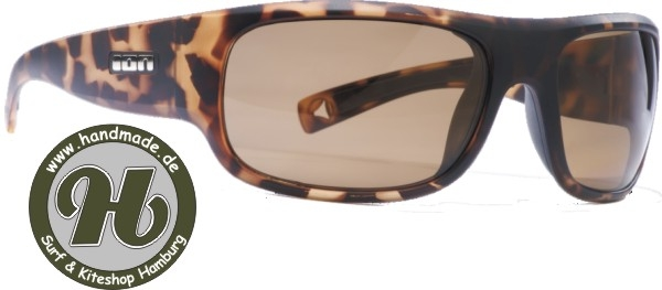 ION Lace Kite Brille Havanna - Limited Deal !