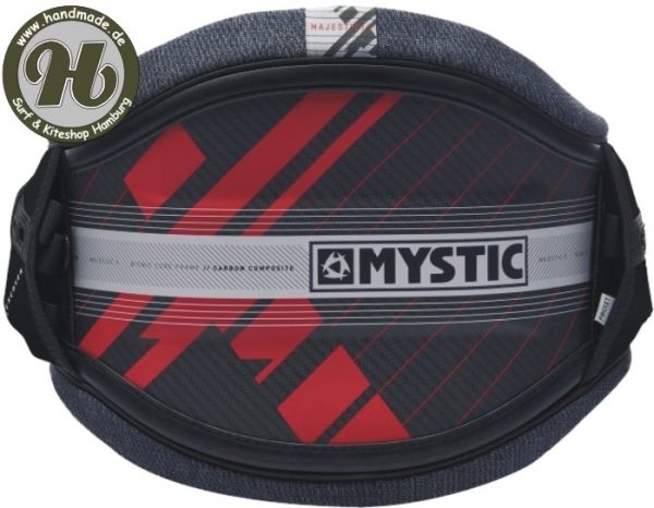 Mystic Majestic X Navy/Red waist Harness 2019