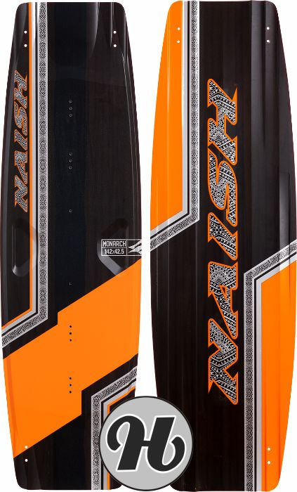 Naish Monarch S25