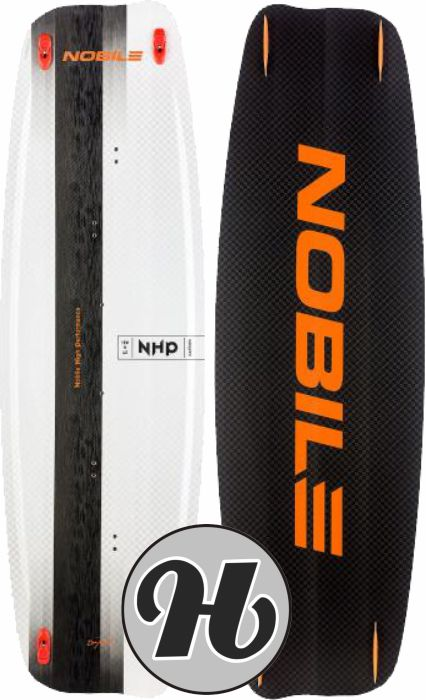 NOBILE NHP Carbon Board 2021