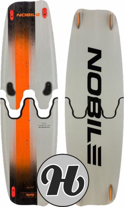 NOBILE NHP Split Board 2021