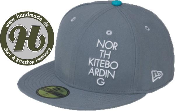 65913a56077 North New Era Cap 59Fifty Old Boy Grey - MüTZEN   CAPS