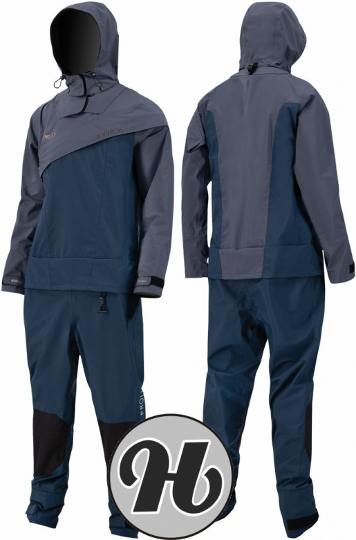 Prolimit Nordic Drysuit Hooded 2021