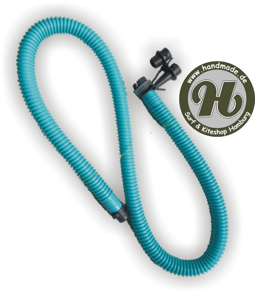 Duotone Kite Pump Hose with Adapters