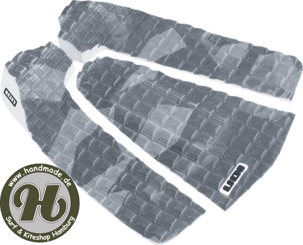 ION Surfboard Pads 3PCs Camouflage Black