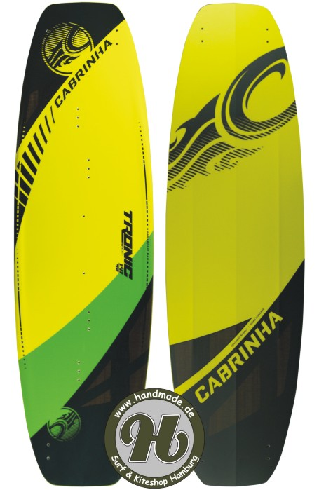 Cabrinha Tronic 2016 inkl H1 2017 - Limited Deal !