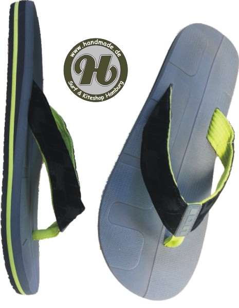ION Beach Sandals with Ballistic Sole